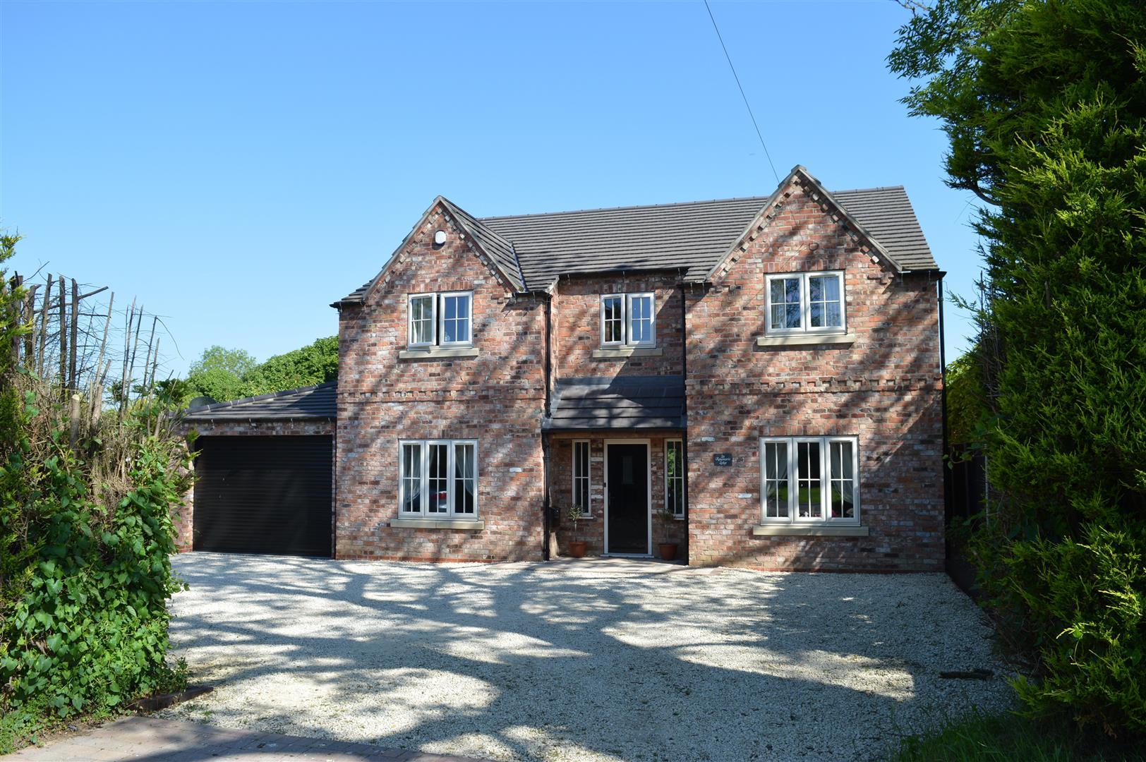 4 bedroom property in Helpringham